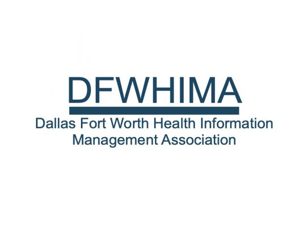 DFW HIMA | Spring 2021 Workshop course image
