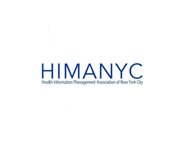 HIMANYC | Hot Topics and Current Trends; HIPAA and Information Blocking course image